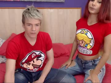 [16-05-19] harold_and_jenna record cam video from Chaturbate