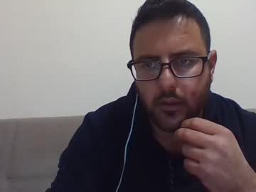 [15-11-20] canercan456 private sex video from Chaturbate.com