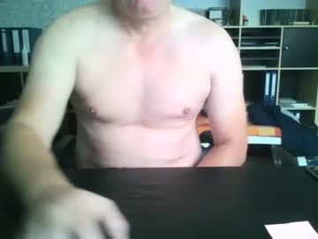 [21-10-20] germanmaster69 record webcam show