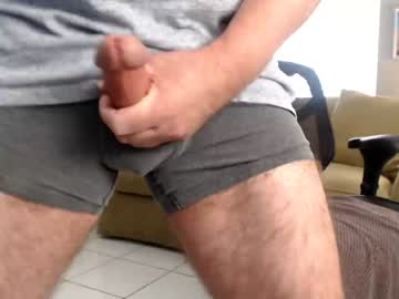 [17-06-19] gotit7 chaturbate private XXX show