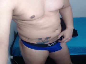 [02-03-21] tommy_ban record private from Chaturbate