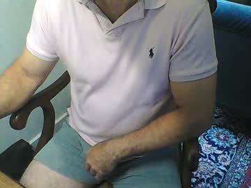 [10-06-19] obedient_uncle500 record video from Chaturbate.com