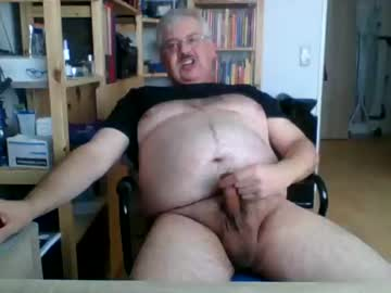[06-08-21] busibaer666 cam show from Chaturbate