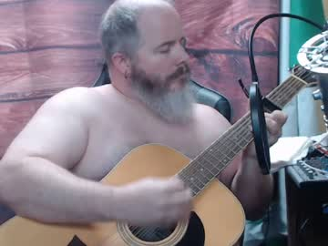 [30-05-20] naked_hobbit record private show video