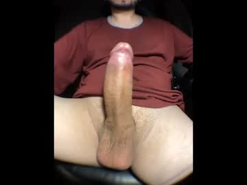 [18-09-19] thenicejack record video with dildo