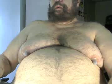 [27-02-20] bear4bears record show with cum from Chaturbate