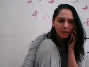 [27-10-20] ally_sweethot chaturbate video