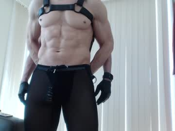 [19-04-19] muscleansub show with cum from Chaturbate