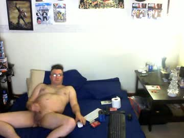 [24-02-20] kevlar331331 public show video from Chaturbate.com