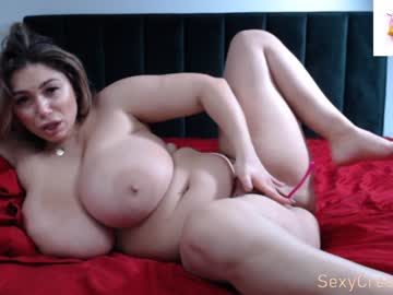 [10-02-21] sexycreolyta4u video with dildo from Chaturbate