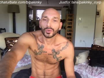 [10-09-19] pakinky record public webcam video from Chaturbate.com