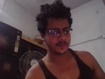 [06-07-20] sidharth55 public show video from Chaturbate.com