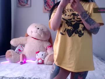[17-04-21] irina_tattoolm chaturbate private