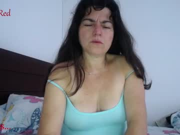 [18-05-21] vanessared2 record webcam video