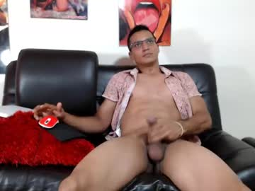 [24-02-21] dominick_77 private sex show from Chaturbate.com
