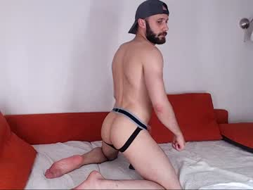 [03-07-19] bjorn_sarsgaard record private show from Chaturbate
