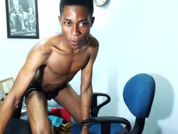 [06-04-19] africaqueen_kazaky chaturbate public record