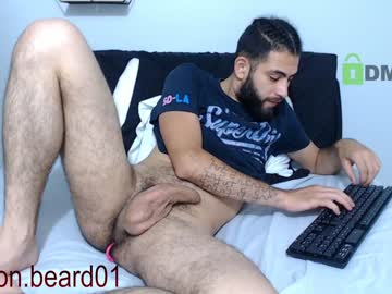 [09-07-21] ron_beard private show from Chaturbate.com