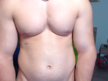 [19-06-20] robbyshawz record show with toys from Chaturbate.com