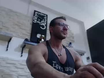 [28-02-21] markusalpha private XXX show from Chaturbate.com