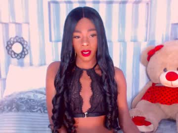[28-05-20] ebony_nakedx cam video from Chaturbate.com