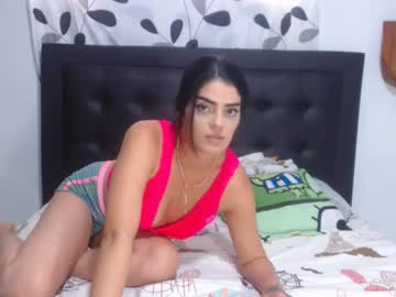 [22-02-20] sexy_latina19x webcam video from Chaturbate.com