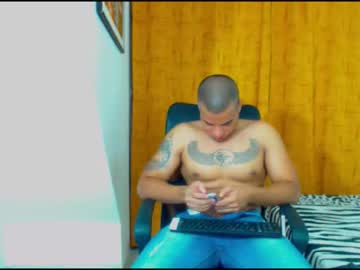[22-01-21] dominikcocks record blowjob show from Chaturbate