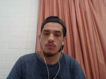 [28-02-20] drk_bull record public show from Chaturbate