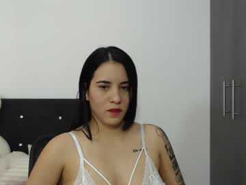 [12-10-20] samantharouss private XXX show from Chaturbate
