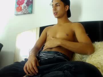 [08-04-19] 0sexyboy1 record private show video