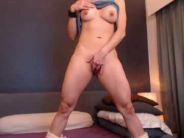 [10-08-19] nikkisweetie premium show video
