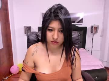 [01-10-20] alessandra_one private show from Chaturbate.com