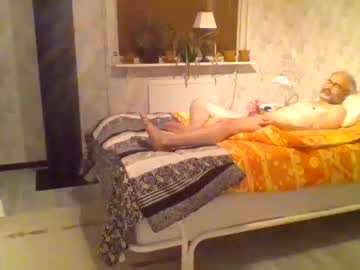 [05-07-20] subswede65 webcam video from Chaturbate.com