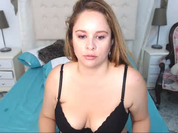 [12-07-19] natalia_and_alejandro record show with cum from Chaturbate.com