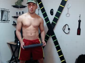 [14-07-20] bayron_fiit webcam show from Chaturbate