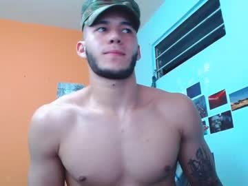 [04-07-20] jhony_serna record webcam show from Chaturbate