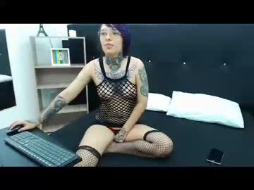 [23-02-20] lesboweed777 public show video from Chaturbate