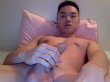 [09-08-20] kam_kubrick private from Chaturbate.com