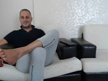 [07-09-20] thedorrrakis webcam show from Chaturbate
