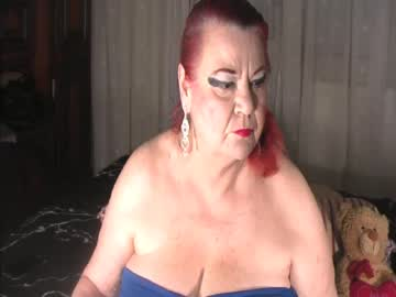 [07-03-21] hotlucille record video with dildo from Chaturbate.com