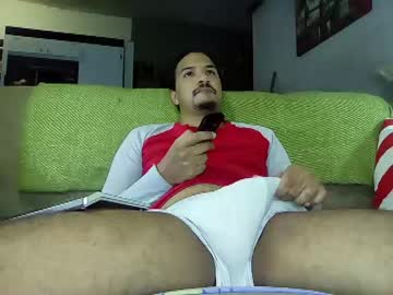 [03-08-20] guirro1206 chaturbate show with toys