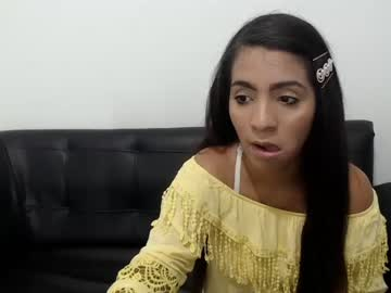 [29-10-20] cristina_love18 record webcam show from Chaturbate.com