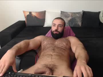 [09-09-19] muscle0max chaturbate private