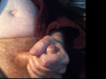 [27-05-21] hornyoldfart record video with dildo from Chaturbate.com