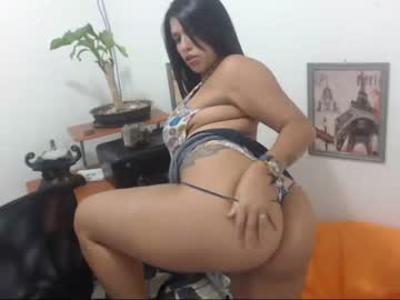 [10-12-19] girls_cristy private show video from Chaturbate.com