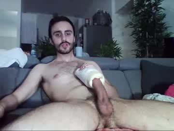 [20-04-19] hotbigandjuicycock public show from Chaturbate