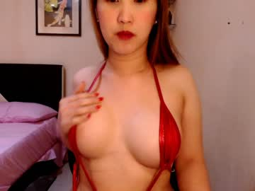 [02-12-20] hottahasiangirl record public webcam video