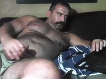 [11-08-19] themuscleb0ss private sex show