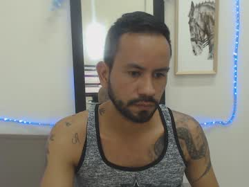 [11-12-19] marthit_live video from Chaturbate
