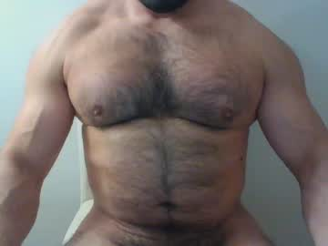 [08-07-20] musclesenior premium show video from Chaturbate.com